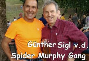 günther sigl spider murphy gang, liveband gaudiblosn